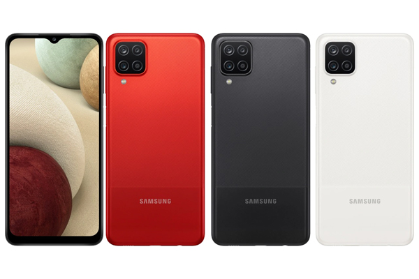 Samsung Galaxy A12, Galaxy A02s launched with 4 colour options and 5 specification, samsung galaxy a12,  galaxy a02s launched with 4 colour options and 5 specification,  samsung galaxy a12,  samsung galaxy a02s,  price,  features,  specifications,  technology,  ifairer