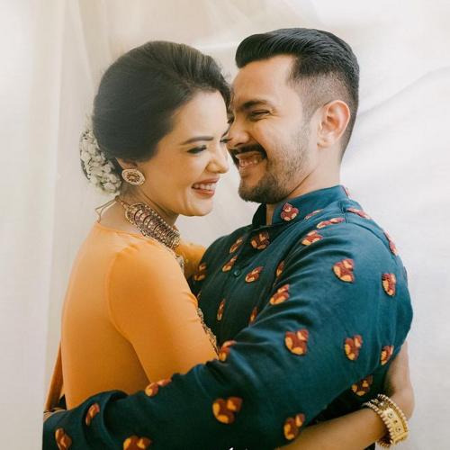 Aditya Narayan and Shweta Agarwal`s pre-wedding celebrations begin, see pics, aditya narayan and shweta agarwal pre-wedding celebrations begin,  see pics,  aditya narayan,  shweta agarwal,  pre-wedding celebrations,  wedding 2020,  ifairer
