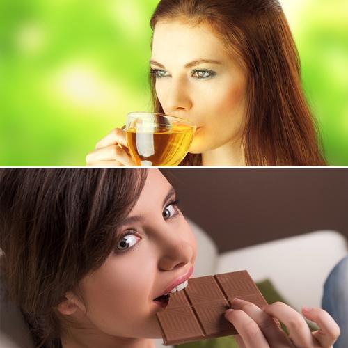 Study: Green tea, dark chocolate may fight against COVID-19 virus, study,  green tea,  dark chocolate may fight against covid-19 virus,  green tea,  dark chocolate,  covid-19,  coronavirus,  coronavirus news,  ifairer