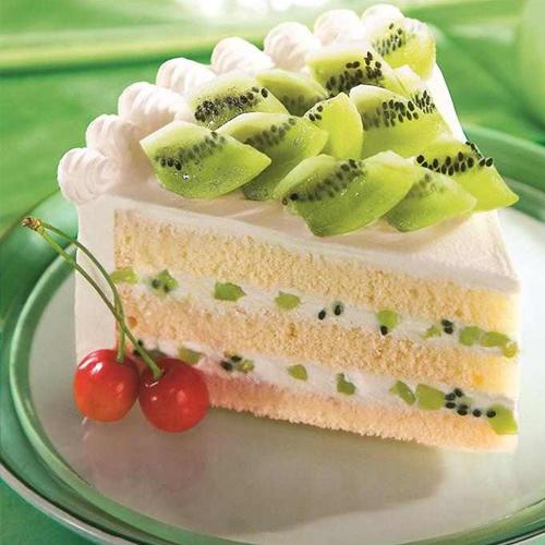 Kiwi Fruit Sponge Cake Recipe, kiwi fruit sponge cake recipe,  kiwi fruit cake recipe,  recipe of kiwi fruit cake,  cake recipe,  ifairer