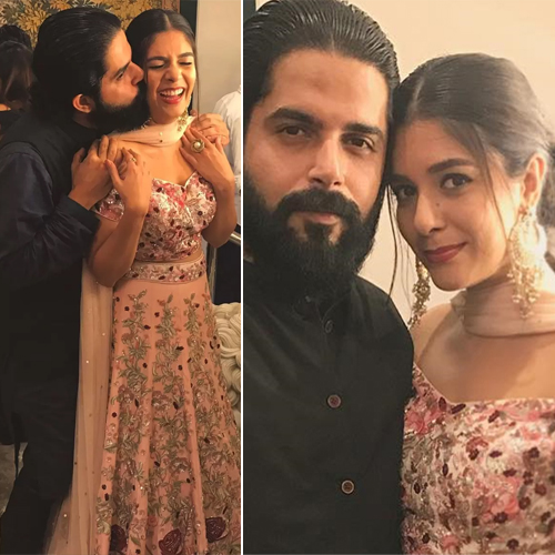 Pooja Gor confirms break-up with Raj Singh Arora