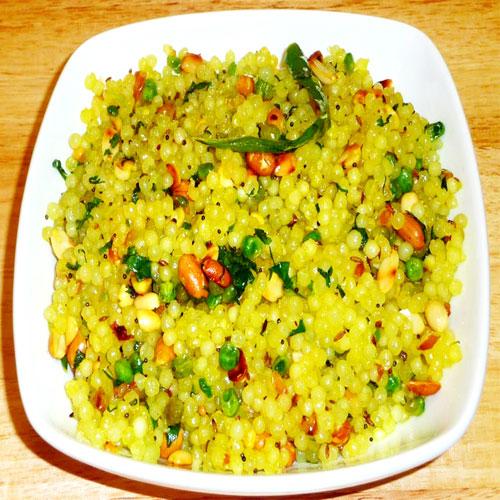 Sago Khichdi Recipe, sago khichdi recipe,  sabudana khichdi recipe,  how to make sabudana khichdi,  recipe of sabudana khichdi,  recipe,  ifairer