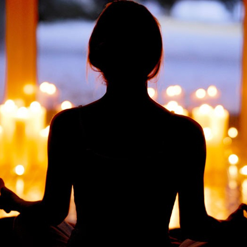 Meditate with a candle, know benefits, meditate with a candle,  significance of candle light meditation,  correct candle meditation technique,  how to meditate with a candle,  benefits of candle light meditation,  fitness & exercise,  ifairer