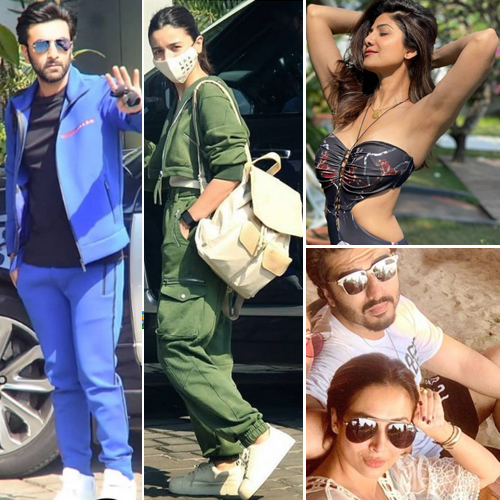 How and where Bollywood stars celebrate New Year`s Eve, how and where bollywood stars celebrate new year eve,  new year 2020 celebrations of your bollywood celebrities,  new year 2021,  btown couples and their new year vacay spots,  bollywood,  bollywood news,  ifairer