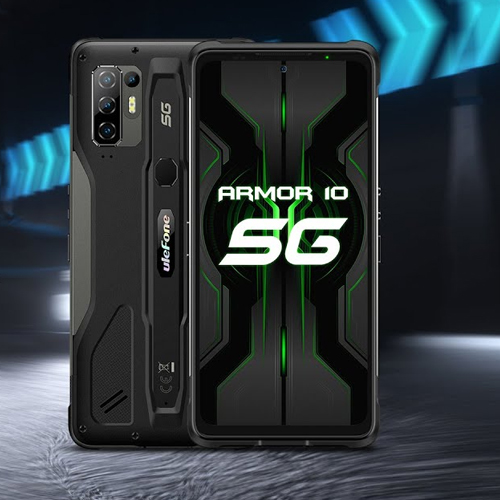 Ulefone Armor 10 5G smartphone to come with 5 cameras and costs only Rs.30,000, ulefone armor 10 5g smartphone to come with 5 cameras and costs only rs.30, 000,  ulefone armor 10,  price,  features,  specifications,  technology,  ifairer