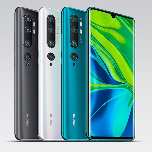 Redmi Note 10 Pro to come with 5G support and multi-camera setup
