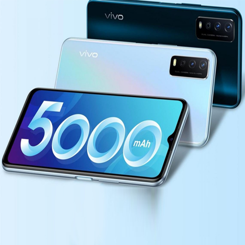 Vivo Y12s launched in India with dual cameras at Rs. 9,990, know more features, vivo y12s launched in india with dual cameras at rs. 9, 990,  know more features,  vivo y12s,  price,  features,  specifications,  technology,  ifairer