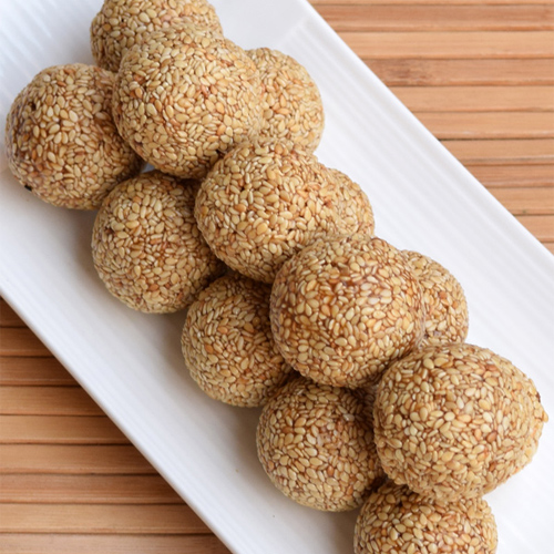 Sesame seeds ladoo recipe, sesame seeds ladoo recipe,  how to make til ke ladoo,  recipe of til ke ladoo,  recipe,  sweets recipe,  ifairer