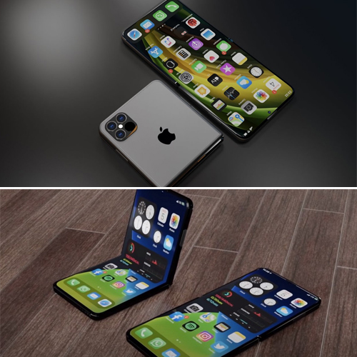 Apple starts working on foldable iPhone and in-screen fingerprint for iPhone 13, apple starts working on foldable iphone and in-screen fingerprint for iphone 13,  apple foldable iphone,  apple iphone 13,  price,  features,  specifications,  technology
