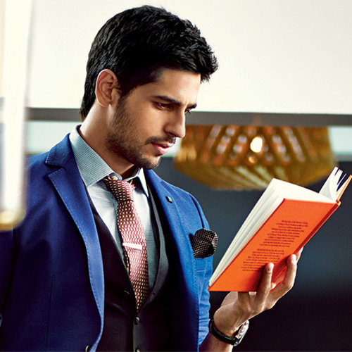 Bollywood journey of Most Desirable Men Sidharth Malhotra, 15 facts