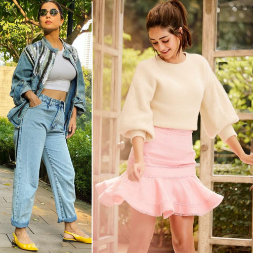Stay stylish on lazy days with the help of these 7 outfits, stay stylish on lazy days with the help of these 7 outfits,  stylish yet comfy dresses,  stylish dresses,  fashion tips,  fashion trends 2021,  ifairer