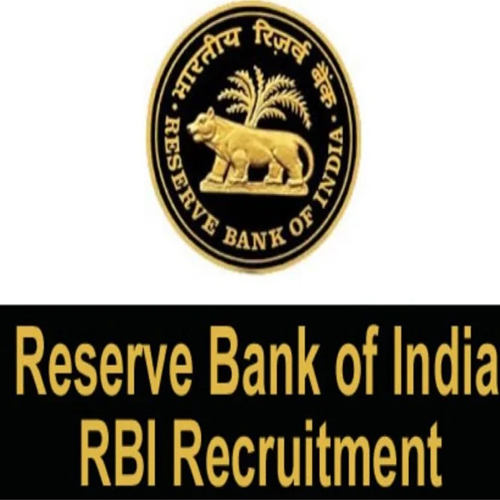 RBI Grade B Recruitment 2021, Apply for various posts