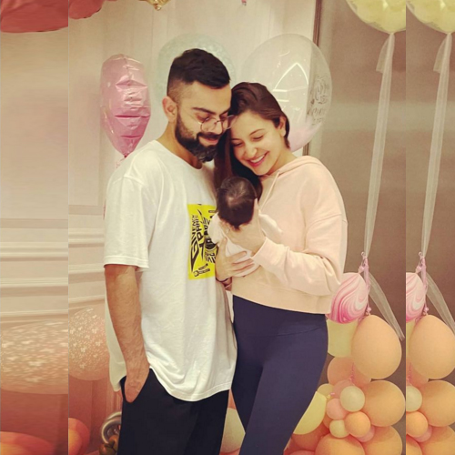 Anushka Sharma and Virat Kohli name their daughter Vamika, know the meaning, anushka sharma and virat kohli name their daughter vamika,  know the meaning,  anushka sharma,  virat kohli,  daughter,  vamika,  bollywood,  bollywood news,  bollywood gossip,  ifairer