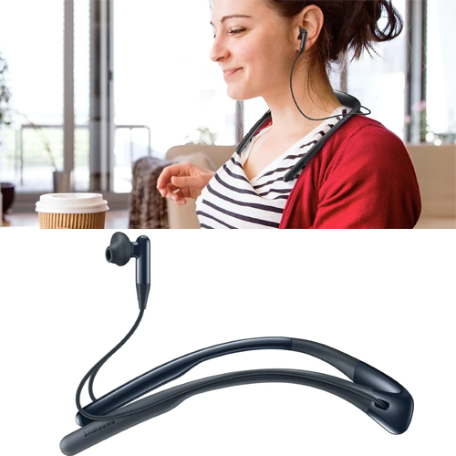 Samsung Level U2 neckband earbuds launched in India with 18 hours of music playback