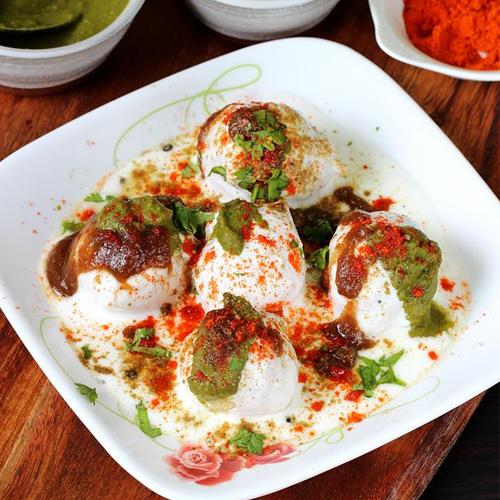 Recipe: Dahi Wade With Chaat, recipe: dahi wade with chaat,  dahi vada recipe,  how to make dahi vada,  recipe,  ifairer