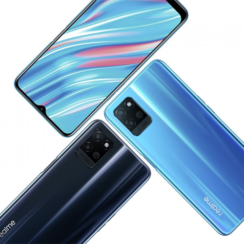 Realme launches V11, world`s cheapest 5G smartphone