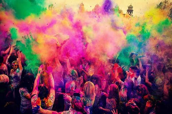 Tips To Remember For Pre and Post Holi Skin Care, holi,  skin care,  pre and post holi skin care