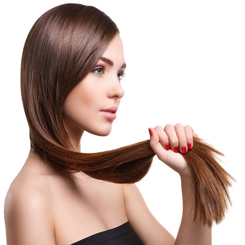 9 Home Remedies: Get rid of dry, rough hair