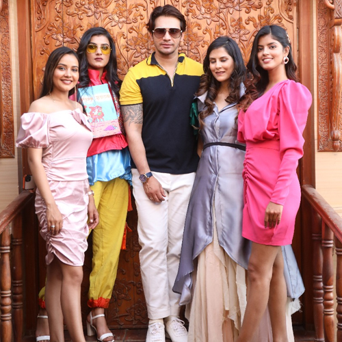 The captain will walk the ramp with models promoting cricket and fashion , ramp, models, promoting, cricket, fashion,  jaipur news, jaipur news in hindi,  real time jaipur city news