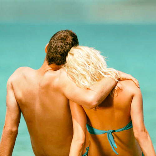 Holidaymaking..., Women rules: Survey, relationships,  family,  love & romance,  dating tips,  survey says more than 80 percent of women booked their last couples holiday,  holiday,  couple holidaying,  couple on holiday,  man would not trust their partners when it comes to booking a trip away,  traveling,  holiday destinations