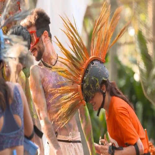 Major catfight between Nikita and Bhoomika to happen in Splitsvilla X3 Sunny Leone, Rannvijay Singh show, tv gossip,  splitsvilla