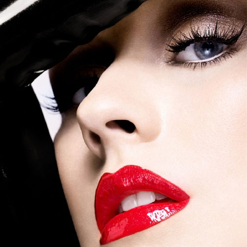 5 Ways to make your lips bold