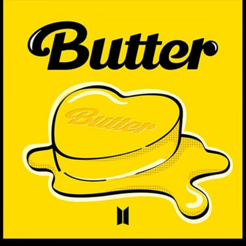BTS hour long video of melting butter gets 13 million views on YouTube, bts, kpop