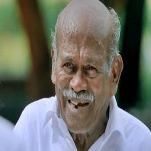 Veteran Tamil Actor RSG Chelladurai Leaves Us At The Age Of 84, tamil films,  tamil actor