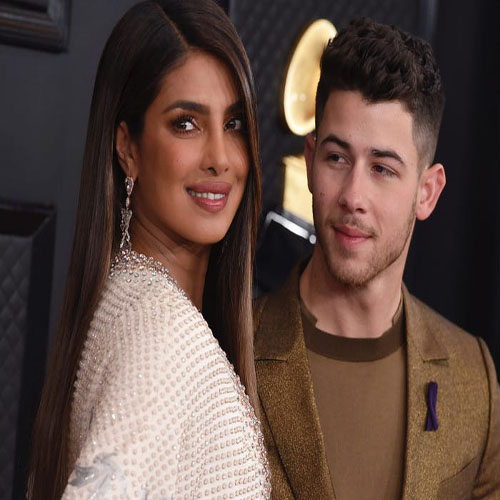 Priyanka Chopra And Nick Jonas Came Forward To Help India Fight COVID-19, priyanka chopra,  nick jonas,  covid-19 india