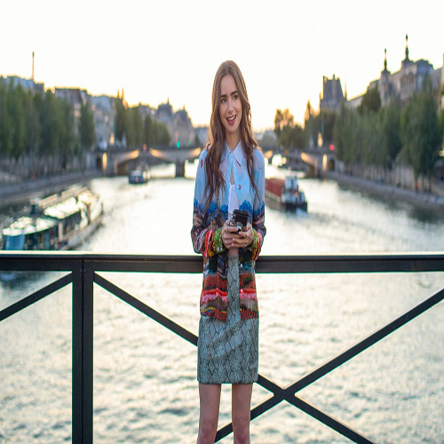Netflix Original EMILY IN PARIS Season 2 :WHAT TO EXPECT