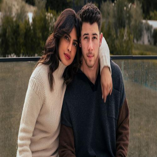 Priyanka Chopra And Nick Jonas Raised Over $10 Lakh For COVID Relief