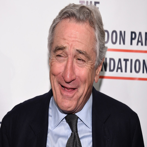 Robert De Niro To Feature In Lionsgates comedy movie ABOUT MY FATHER