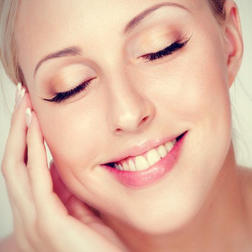 5 Ways to get beautiful, glowing skin
