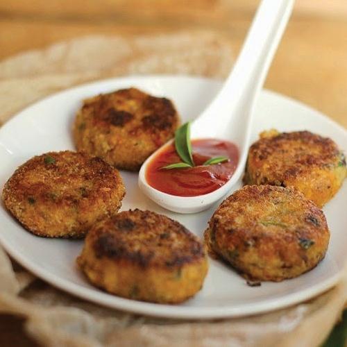 Vegetable Poha Cutlet Recipe , vegetable poha cutlet recipe,  easy vegetable poha cutlet recipe,  tasty vegetable poha cutlet,  delicious cutlet recipe,  how to make vegetable poha cutlet,  recipe,  tea time recipe,  ifairer