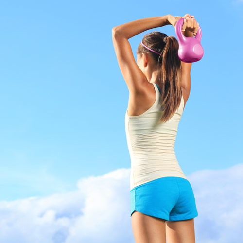 7 Exercises for A Better Body