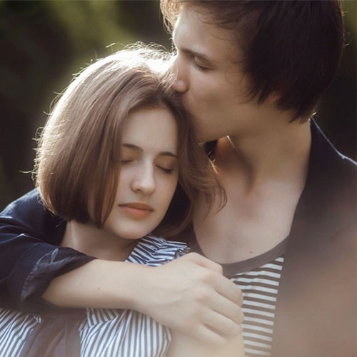 5 Ways to feel someone special