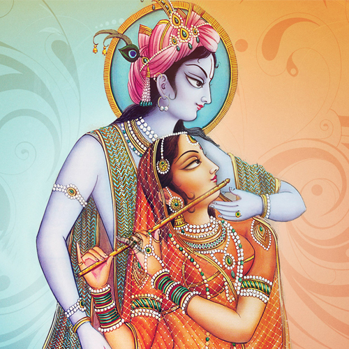 Untold story behind why is Radha and Krishna worshiped, untold story behind why is radha and krishna worshiped,  untold story of radha and krishna,  if radha and krishna arent married why do we worship them together,  radha and krishna worshiped,  spirituality,  astrology,  ifairer