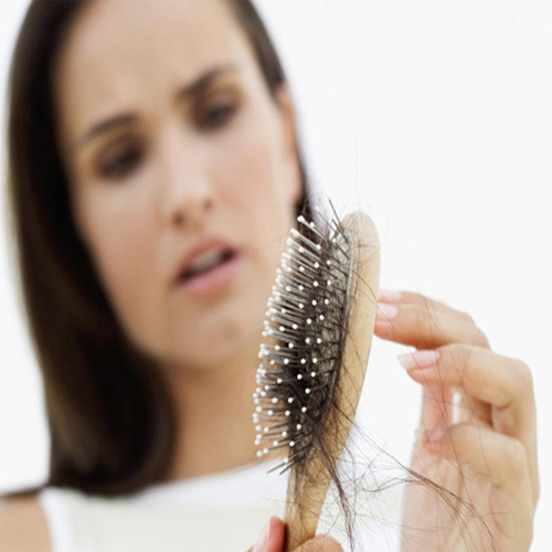 7 Natural ways to prevent hair fall post delivery, follow these ways to prevent hair fall after delivery naturally,  after pregnancy hair care,  tips to stop hairfall after delivery,  natural ways to control hairfall post pregnancy,  ifairer