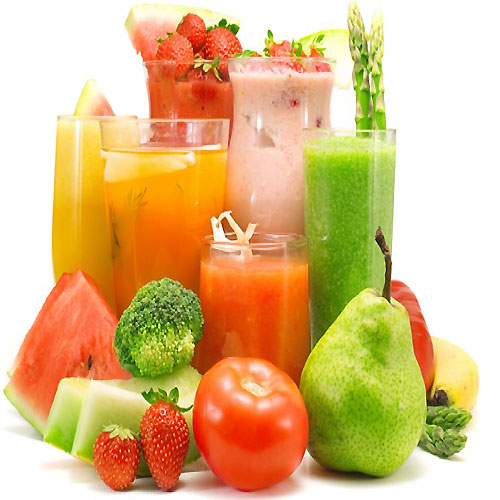 7 Best juice for your healthy body