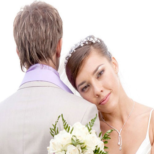 4 Types Of Men You Should Never Marry