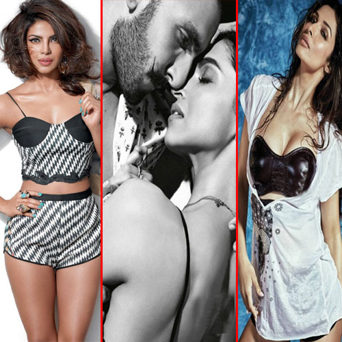 2015: 10 Top Hottest magazine cover , 2015: 10 top hottest magazine cover,  10 top hottest magazine cover of 2015,  hottest bollywood divas on magazine of 2015,  fashion trends 2015,  ifairer