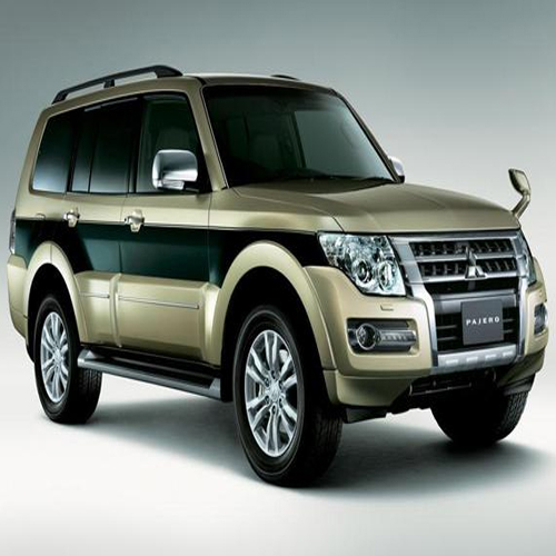 2015 Mitsubishi Pajero Launched, mitsubishi pajero,  launch of 2015 mitsubishi pajero ,  price of 2015 mitsubishi pajero ,  features,  specifications,  2015 mitsubishi pajero,  pajero,  mitsubishi india,  mitsubishi japan,  japan,  facelifted pajero