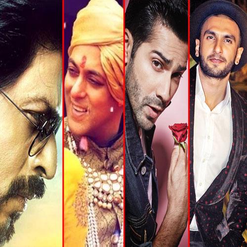 2015: Top 10 Best Bollywood actors , 2015: top 10 best bollywood actor,  best bollywood actor of 2015,  bollywood news,  bollywood gossip,  latest bollywood updates,  bollywood news and gossip,  ifairer