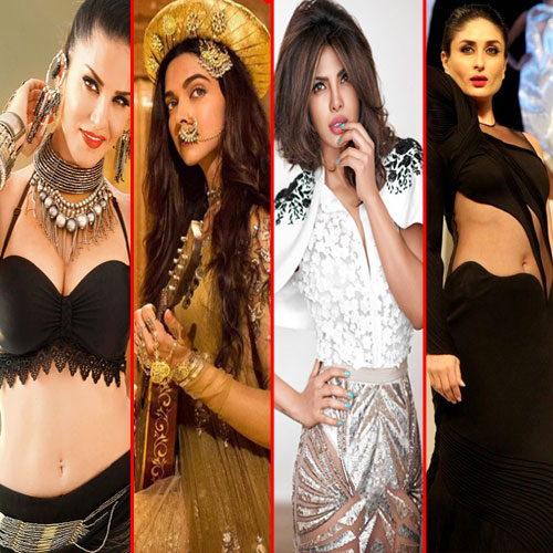 2015: Top 10 Best Bollywood actresses, 2015: top 10 best bollywood actresses,   best bollywood actresses of 2015,  bollywood news,  bollywood gossip,  latest bollywood updates,  bollywood news and gossip,  ifairer