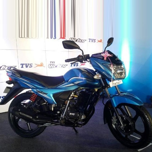 2016 TVS Victor launched with new features, 2016 tvs victor,  2016 tvs victor launched with new features,  2016 tvs victor launched in maharashtra at rs. 49, 188,  new tvs victor launched at rs 49, 188,  technology,  automobiles,  ifairer