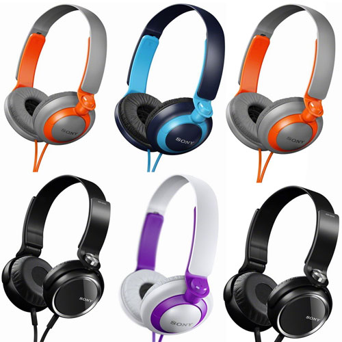 3 affordable headphones of Sony , mdr-xb450,  mdr -xb250,  mdr-as200,  technology,  automobiles,  gadgets,  sony,  latest news,  latest news of sony,  sony earphones,  3 affordable headphones of sony