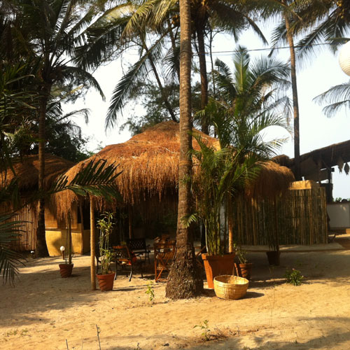 4 Best Beach Shacks In Goa , 4 best beach shacks in goa, palm grove, ordu sounsar, blue corner, romance beach huts,  travel,  destinations,  4 best places of goa,  goa places,  places of goa,  ifairer,  places of goa to be at