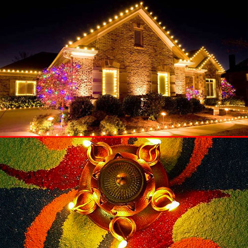 Awesome 4 Ways To Give Your Home New Look This Diwali