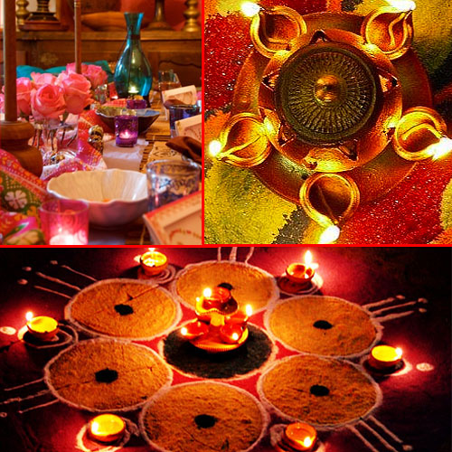 5 Ways To Decorate Your House For Diwali Slide 1, Ifairer.com