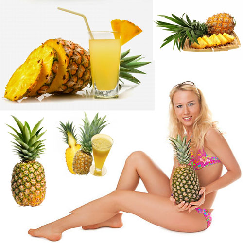5 Benefit of Pineapple for Beauty , 5 benefit of pineapple for beauty,  benefit of pineapple for beauty,  pineapple for beauty,  how to maintain health,  how pineapple useful for body,  beauty tips,  tips for beauty,  how to get beautiful body,  how the pineapple used for beauty,  ifairer